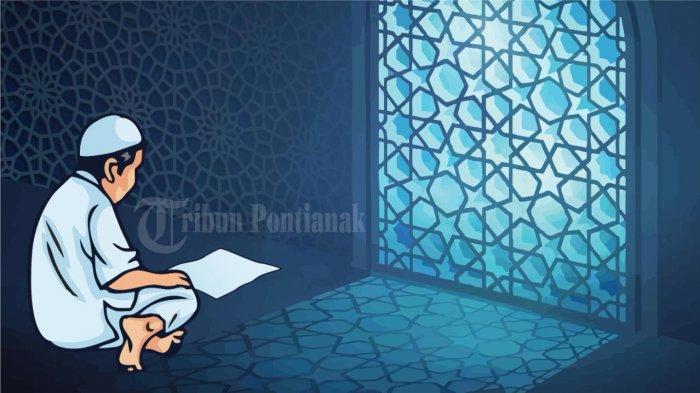 Niat Puasa Syawal Lengkap Bacaan Doa Buka Puasa Syawal Bahasa Arab Latin dan Artinya