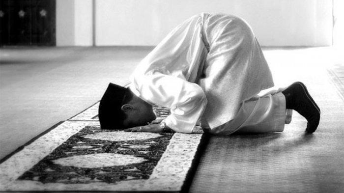 Niat Shalat Tahajud & Cara Sholat Tahajjud: Baca Doa Solat Tahajud, 4 Hal Ini Jarang Diminta