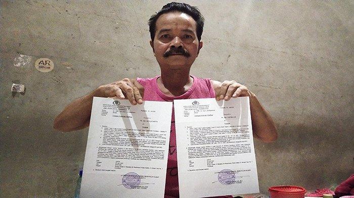 Putrinya Jadi Korban Perkosaan, Pria Asal Sanggau Ini Dipenjarakan Istri Pelaku