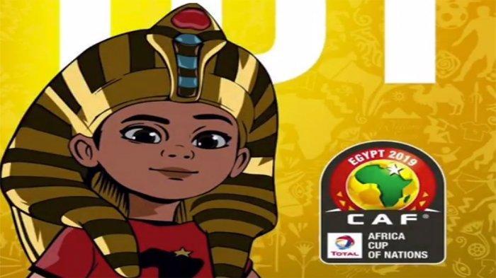 LIVE STREAMING Africa Cup | Pantai Gading Vs Maroko, Afrika Selatan Vs Namibia! Sedang Berlangsung