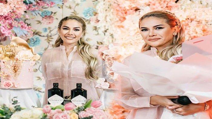 Nikita Mirzani Umumkan Nikah Tahun Depan, Calon Suaminya Bukan Orang Sembarangan