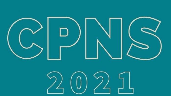 NILAI Ambang Batas SKD CPNS 2021 pdf Sesuai Kemenpan RB 1023 Tahun 2021