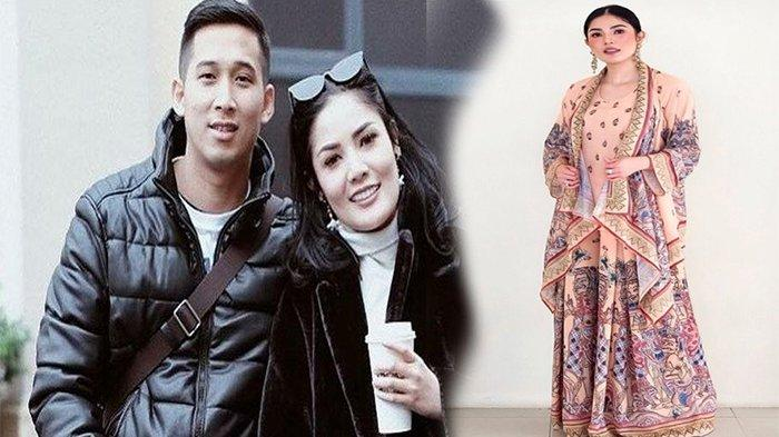Nindy Ayunda Cerai, Besaran Nafkah Suami Nindy Ayunda Pada Anak-anaknya Jadi Sorotan