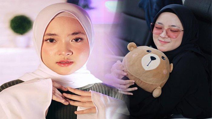 Nissa Sabyan Bingung Ditanya Sosok Pria Idaman, Feni Rose Iseng Tunjukkan Sebuah Foto