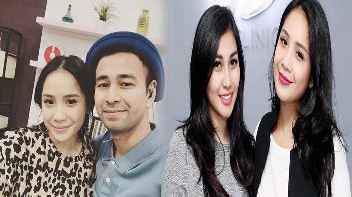 Nisya Ahmad Bongkar Rahasia Rumah Tangga Raffi Ahmad, Nagita Slavina Sering Curhat Sambil Nangis