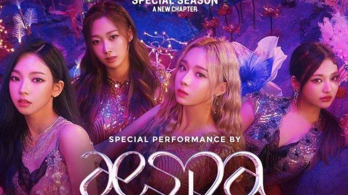 NONTON RCTI Live Streaming Indonesian Idol 2021 Malam Ini, Ada Girlband K-Pop Aespa Indonesia Idol
