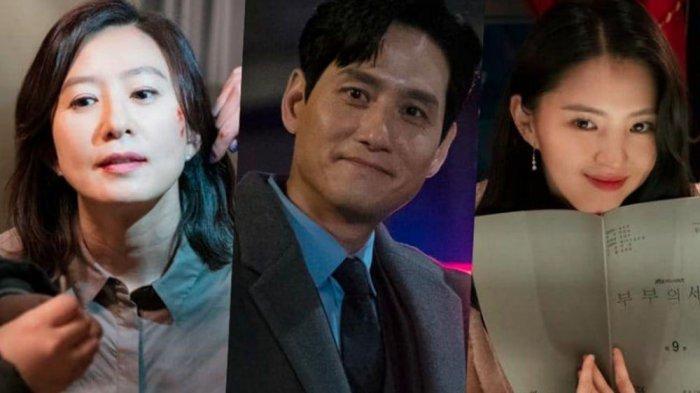 Nonton Drama Korea Terbaru Subtitle Indonesia Gratis, Bisa Lewat 3 Situs Ini