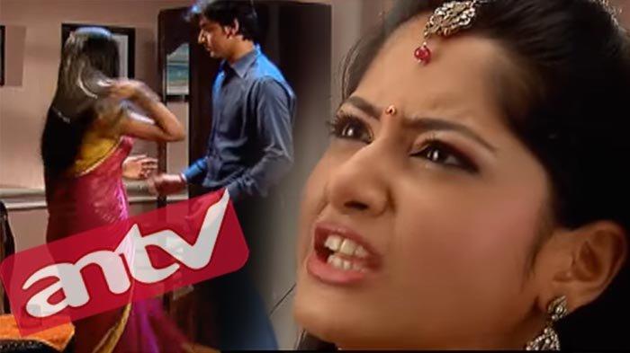 NONTON Tv Online ANTV Cerita Anandhi Terbaru, Balika Vadhu Hari Ini   Gauri dan Jagdish Bertengkar !