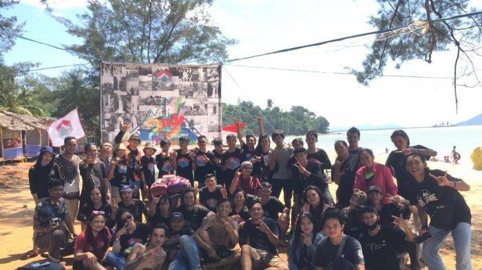 Komunitas Pejalan Kalbar Peringati HUT ke-2, Angkat Tema Semangat Tanpa Batas