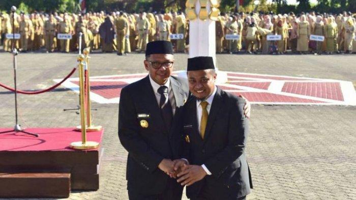 OTT KPK Terbaru - Kali Ini Gubernur Sulsel Nurdin Abdullah Bersama 5 Orang Lain termasuk Kontraktor