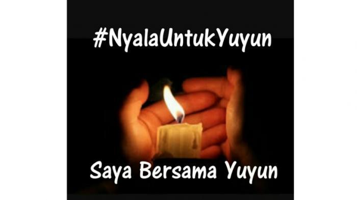 Serentak se-Indonesia, PSI Gelar Aksi Solidaritas Kasus Siswi SMP yang Diperkosa 14 Pemuda