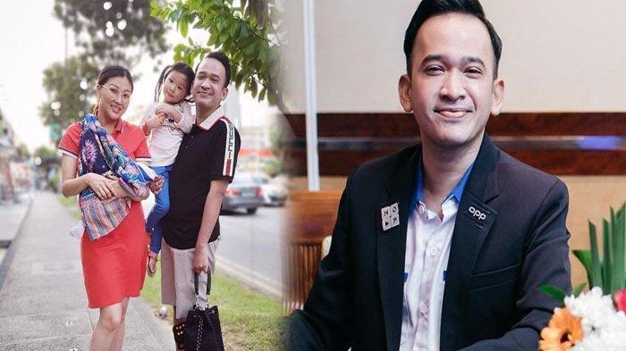 Nyawa Suami Sarwendah Jadi Incaran, Ruben Onsu Pakai Benda 'Ajaib' Ini untuk Lindungi Dirinya!