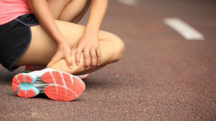 Obat Nyeri Otot atau Myalgia ! Kenali Beragam Penyebab Nyeri Otot yang Bisa Buat Pegal dan Kram