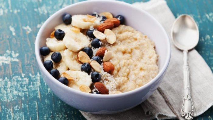Atasi Stres dan Cemas dengan Mengonsumsi 10 Jenis Makanan Berikut Ini