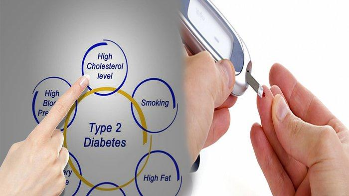 OBAT Alami Diabetes dan Kolesterol, Lebih Aman Dikonsumsi Tanpa Efek Samping