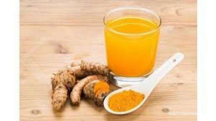 OBAT Batuk Herbal untuk Cara Mengatasi Flu dan Batuk Secara Alami, Jahe Hingga Wortel | Obat Flu