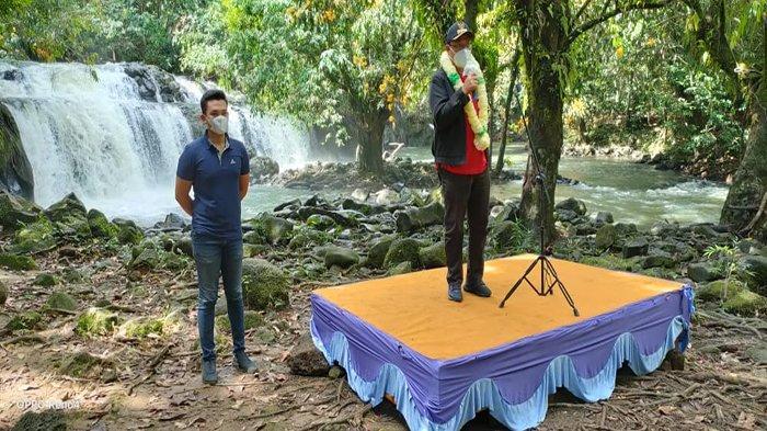 Potensi Sektor Pariwisata, UMKM Menjadi Salah Satu Pemacu Pertumbuhan Ekonomi Kabupaten Bengkayang