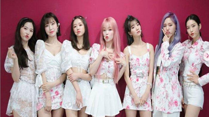 Oh My Girl danApink Ungguli BLACKPINK di Ranking Teratas Girl Grup K-Pop Terpopuler Mei 2020