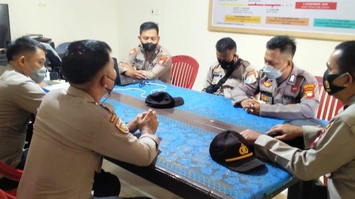Supervisi Sat Binmas Polres Sekadau ke Polsek jajaran, Ini Yang Dibahas