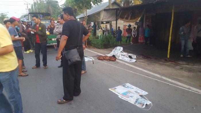 Jadi Korban Pembunuhan, Ini Luka Diduga Menyebabkan Kematian Rizal