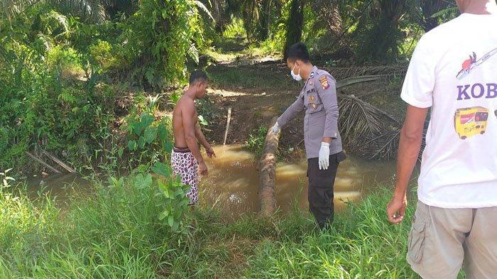 Kronologi Pembunuhan di Simpang Hulu Ketapang, Terungkap Motif Tersangka Habisi Korban