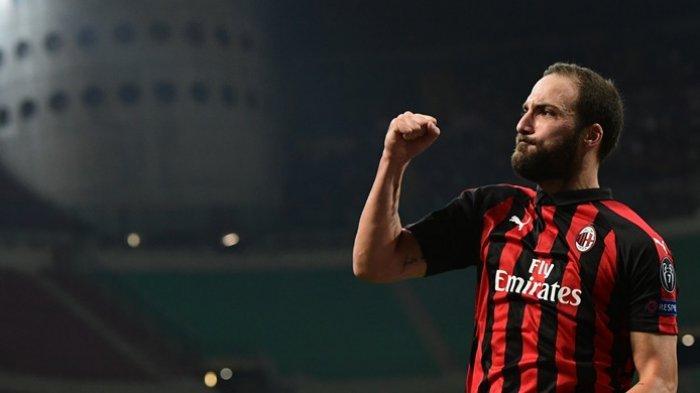Olympiacos Vs AC Milan Europa League: Skenario Peluang Milan Lolos ke Babak 32 Besar Liga Europa