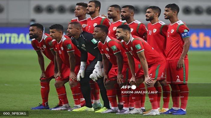 Oman vs Vietnam: Live Streaming RCTI Kualifikasi Piala Dunia Zona Asia Malam Ini