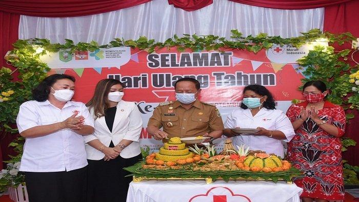 Wabup Ontot Hadiri HUT Ke-76 PMI, Apresiasi Kontribusi Dalam Pelayanan Kesehatan Masyarakat - ontot-rayakan-hut-ke-76-pmi.jpg
