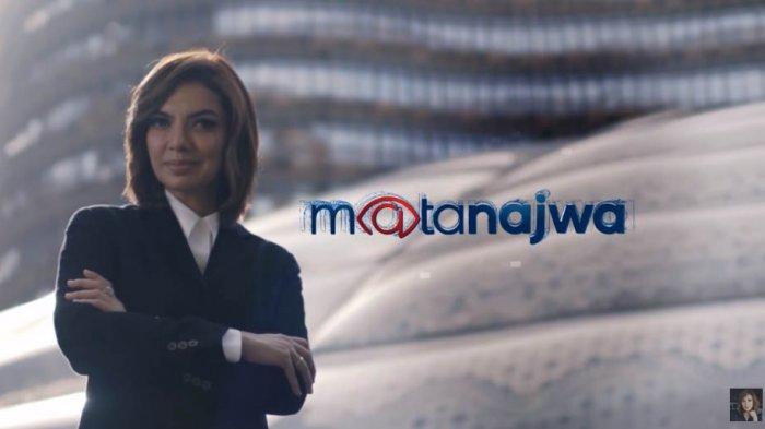 Live Streaming Mata Najwa di Trans7 Rabu 9 Juni 2021, Najwa Shihab Bahas Topik Haji yang Tertunda