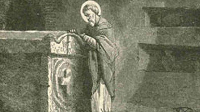 Orang Kudus Katolik 12 Oktober Santo Wilfridus