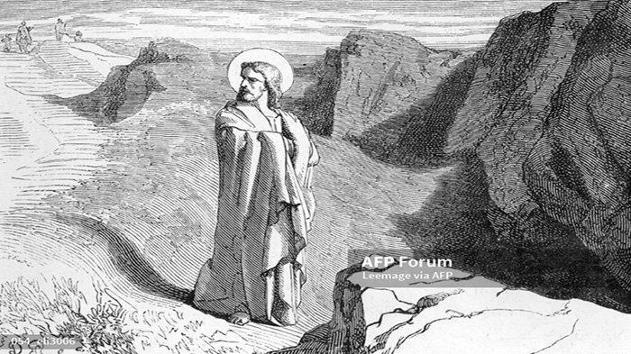 Orang Kudus Katolik 3 September 2021 Santo Gregorius Agung, Politikus Roma yang Memilih Hidup Biara