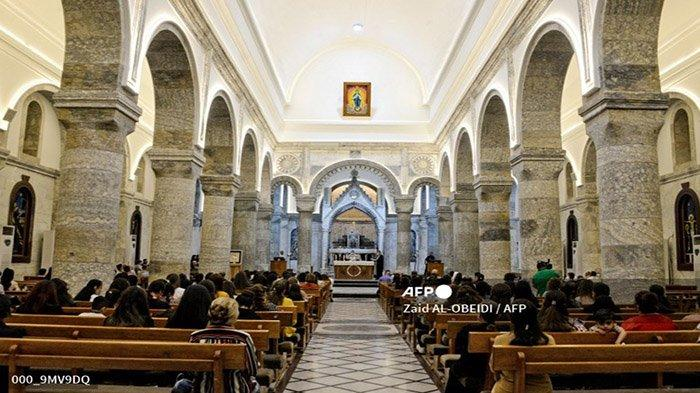 Orang Kudus Katolik Besok 19 September 2021 Santo Yanuarius, Santo Theodorus & Santa Emilia de Rodat