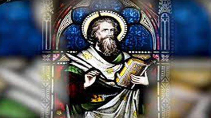 Orang Kudus Katolik Hari Ini 21 September 2021 Santo Mateus, Rasul dan Pengarang Injil