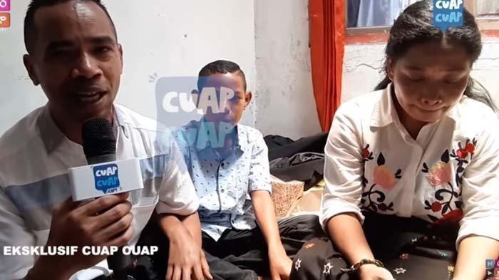 Diangkat Ruben Onsu & Sarwendah! Orangtua Kandung: Betrand Peto Masih Anak Kami Secara Roh & Badan