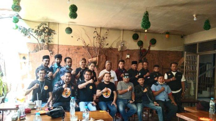 Jaga Tali Silahturahmi Antar Etnis, Pemuda Lintas Etnis Sepakat Bentuk Organisasi