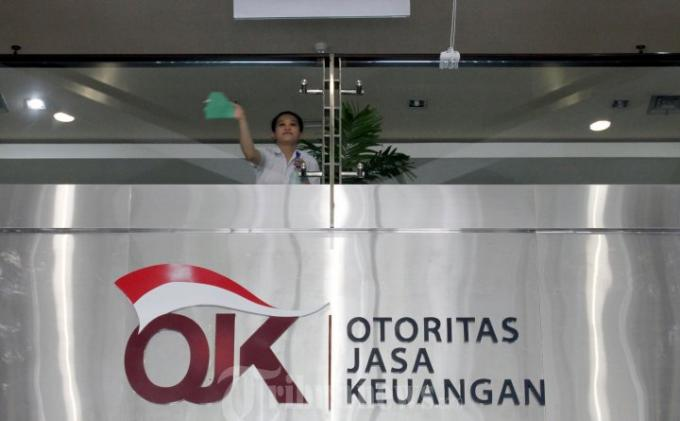 OJK Pastikan Sektor Jasa Keuangan pada April 2021 Masih Solid
