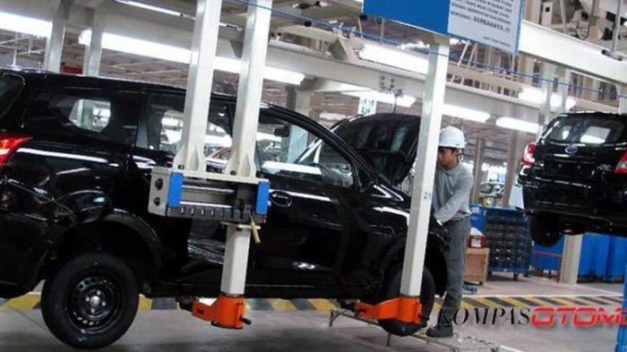 Pabrik Nissan Indonesia Ditutup, Diskon Merek Mobil Ini Tembus Rp 110 Juta