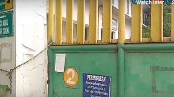 Bangkrut dan Terlilit Hutang, Ini Penampakan Pabrik Teh Sariwangi di Bogor