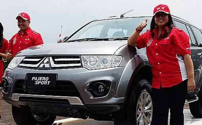 Daftar Harga Mitsubishi Pajero Sport Tribun Pontianak