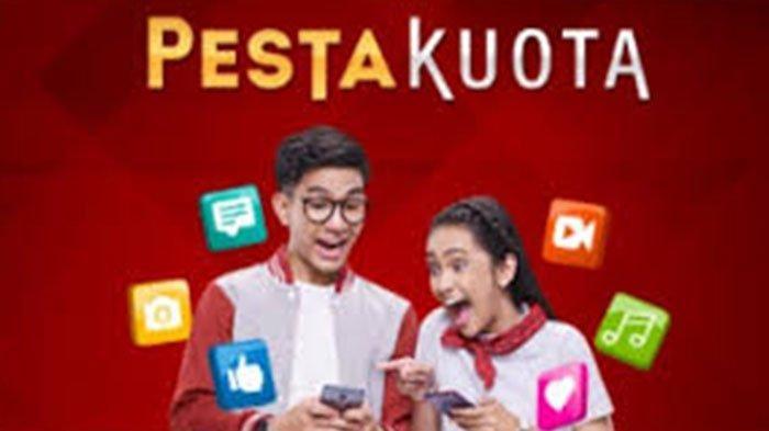 Paket Kuota Murah Telkomsel Kartu Halo SImpati AS Loop, Cek Harga Nikmati Paket Kuota Murah