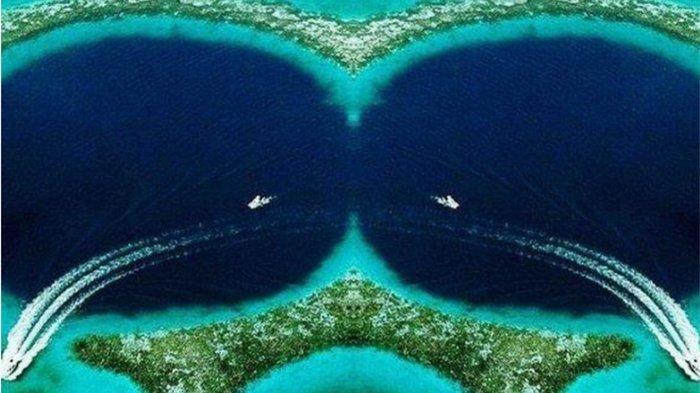 Apa Itu Palung Mariana ? Palung Laut Terdalam di Dunia yang Menyimpan Sejumlah Fakta Wajib Diketahui