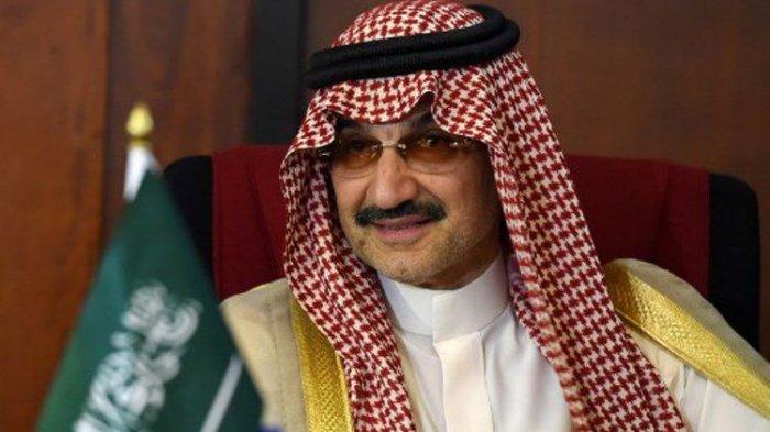 Kejutan KPK Arab Saudi