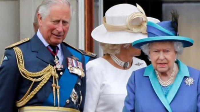Pangeran Charles Positif Terjangkit Virus Corona, Begini Kabar Kondisi Ratu Elizabeth II