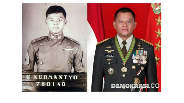Gatot Nurmantyo Angkat Bicara Soal China Klaim ZEE Indonesia di Natuna, Mantan Panglima TNI : Hadang
