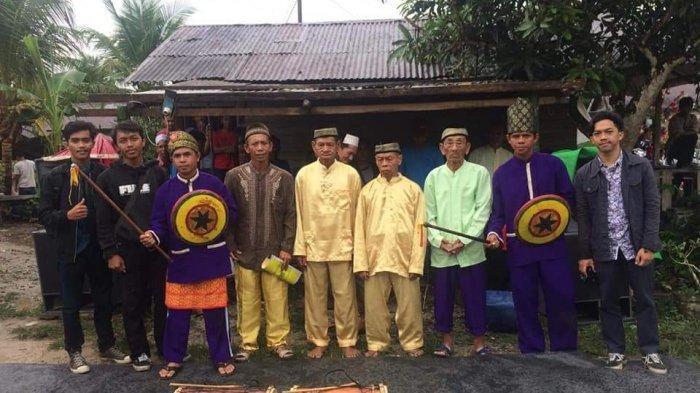 Even Budaya Sambas Berlangsung Serentak di Dua Daerah Pontianak dan Yogyakarta