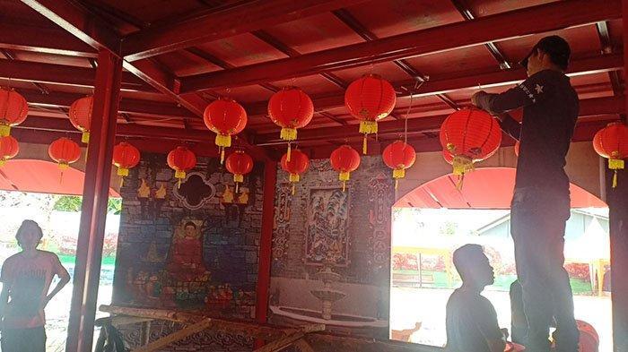 Festival Imlek dan Cap Go Meh, Wali Kota Ajak Warga Singkawang Jadi Tuan Rumah yang Baik