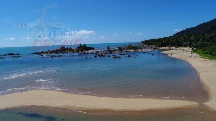 Gubernur Sutarmidji Target Pantai Temajok Sambas Jadi Wisata Unggulan Kalbar