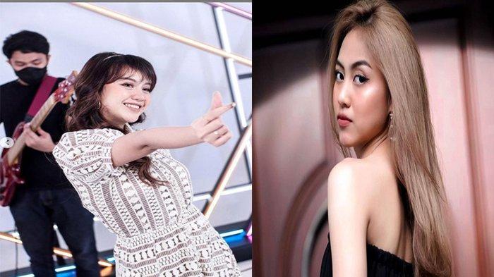 Daya Tarik Keroncong, Jadi Alasan Ghea Indrawari, Sisca JKT48, dan James Adam Bermusik