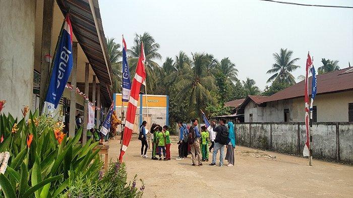 Generasi Baru Indonesia Kalbar Laksanakan Kegiatan Genbi Petasan
