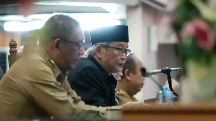 Kebing Sebut DPRD Kalbar Bakal Siapkan Anggaran untuk Bencana Alam di APBD Perubahan
